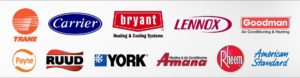 repair all brands of ac systems